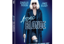 Atomic Blonde Home Release Info