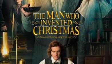 The Man Who Invented Christmas Trailer.The Man Who Invented Christmas Uk Official Trailer Nothing