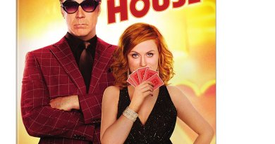 The House Blu-Ray/DVD/Digital HD (Warner Bros. Home Entertainment)