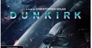 REVIEW: Dunkirk 4K Ultra HD