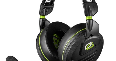 Turtle Beach Elite Pro - Optic Limited Edition Gaming Headset