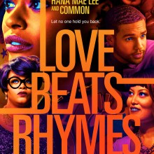 Love Beats Rhymes poster (Lionsgate)