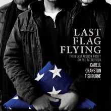 Last Flag Flying poster (Lionsgate)