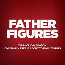 Father Figures poster (Warner Bros Pictures)