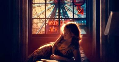 Wonder Wheel poster (Amazon Studios)