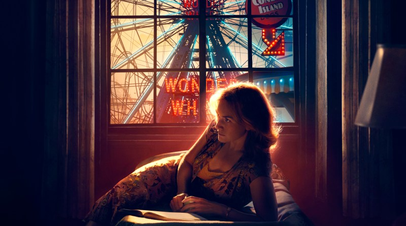 Wonder Wheel poster (Amazon Studios)