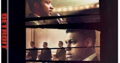 Detroit Blu-Ray/DVD/Digital HD (Annapurna Pictures/20th Century Fox Home Entertainment)