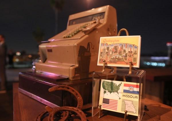 Three Billboards Outside Ebbing, Missouri LA Premiere (Fox Searchlight)