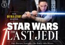 Entertainment Weekly Star Wars: The Last Jedi cover