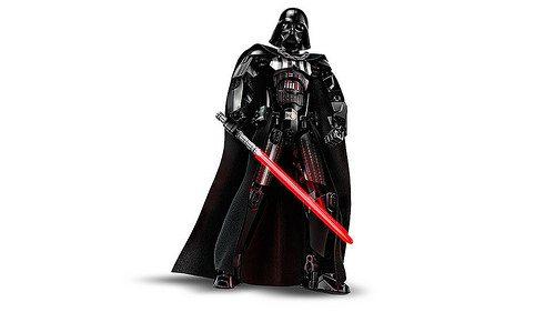 LEGO Star Wars Darth Vader 75537