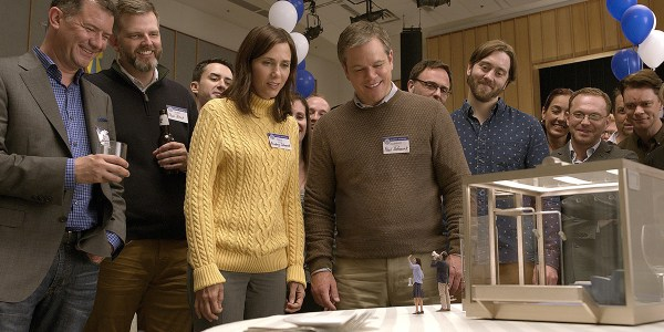 Downsizing still (Paramount Pictures)