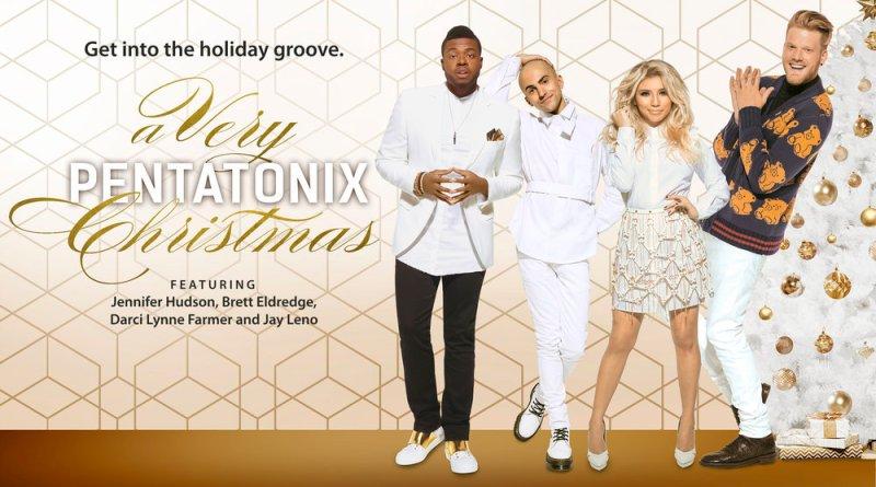 A Very Pentatonix Christmas - Season 1