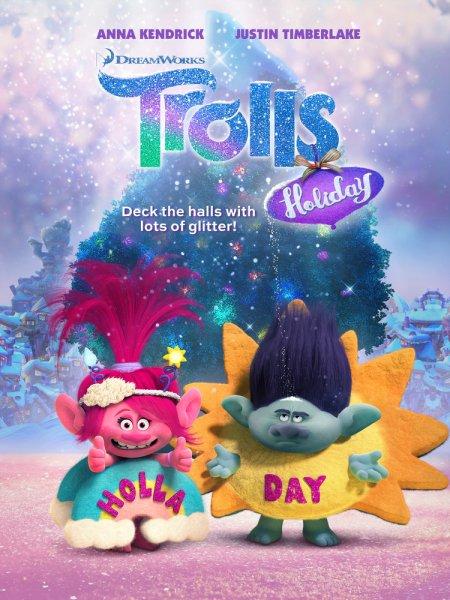 DreamWorks Trolls Holiday - Season 1