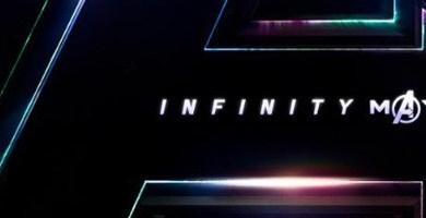 Avengers: Infinity War (Marvel Studios)
