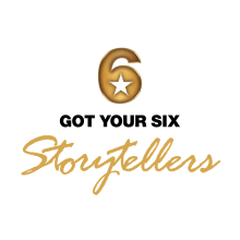 Got Your Six Storytellers