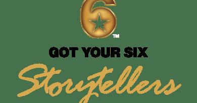 Got Your Six Storytellers