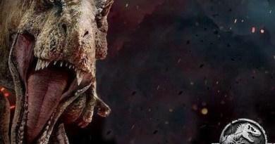 Jurassic World: Fallen Kingdom Official Trailer Plus 30 Images