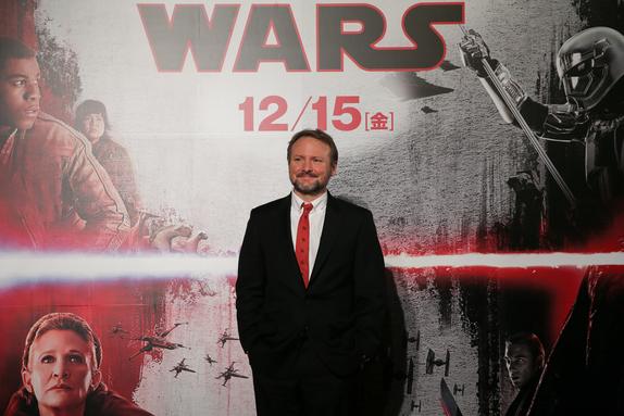 Star Wars: The Last Jedi Japan Red Carpet Event (Lucasfilm/Disney)