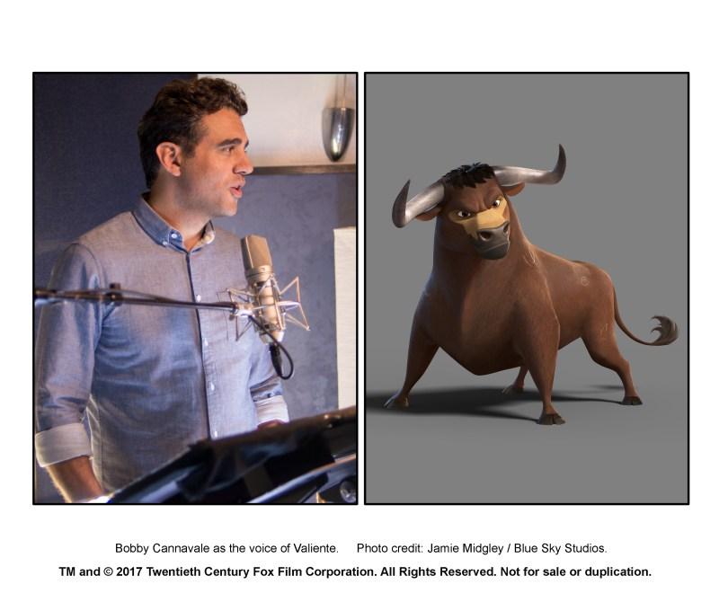 Ferdinand (BlueSky Studios/20th Century Fox)