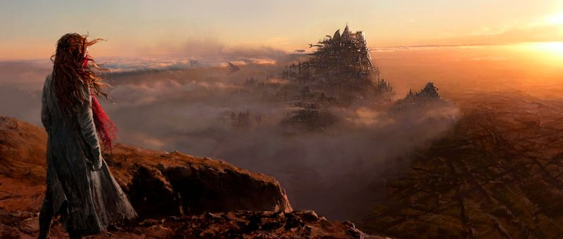 Mortal Engines still (Universal Pictures)