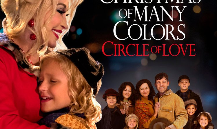 Dolly Parton's Christmas of Many Colors: Circle of Love - Season 1