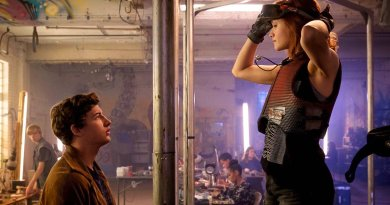 Ready Player One Official Trailer – Warner Bros. Pictures