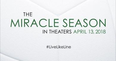 The Miracle Season (LD Entertainment)