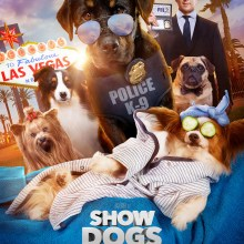 Show Dogs poster (Open Road Films)