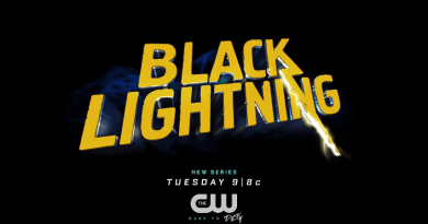 "Black Lightning 1.02 Preview: "" LaWanda: The Book of Hope"" – The CW"