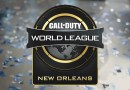 Call of Duty World League Takes Over New Orleans!