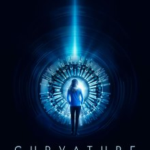 Curvature poster (Screen Media Films)
