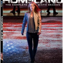 Home The Complete Sixth Season cover (20th Century Fox Home Entertainment)