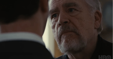 Succession Teaser Trailer – HBO