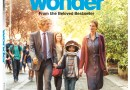 Wonder 4K Ultra HD cover (Lionsgate Home Entertainment)