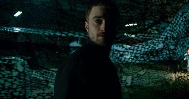 Beast of Burden Official Trailer