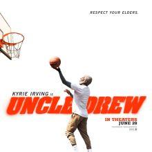 Uncle Drew poster (Lionsgate)