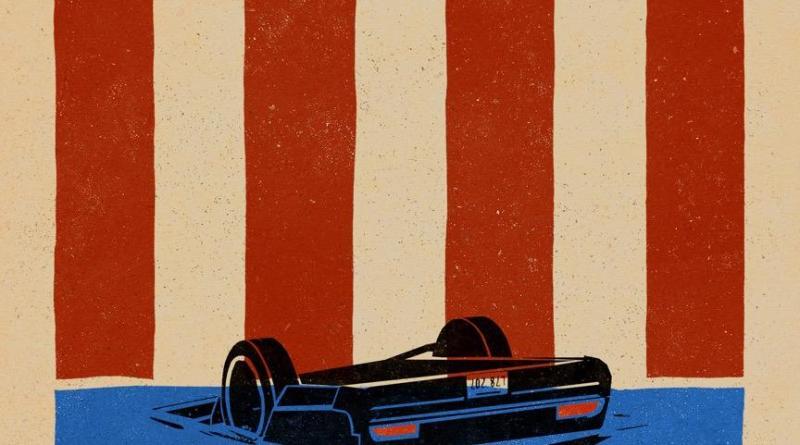 Chappaquiddick poster (Entertainment Studios Motion Pictures)