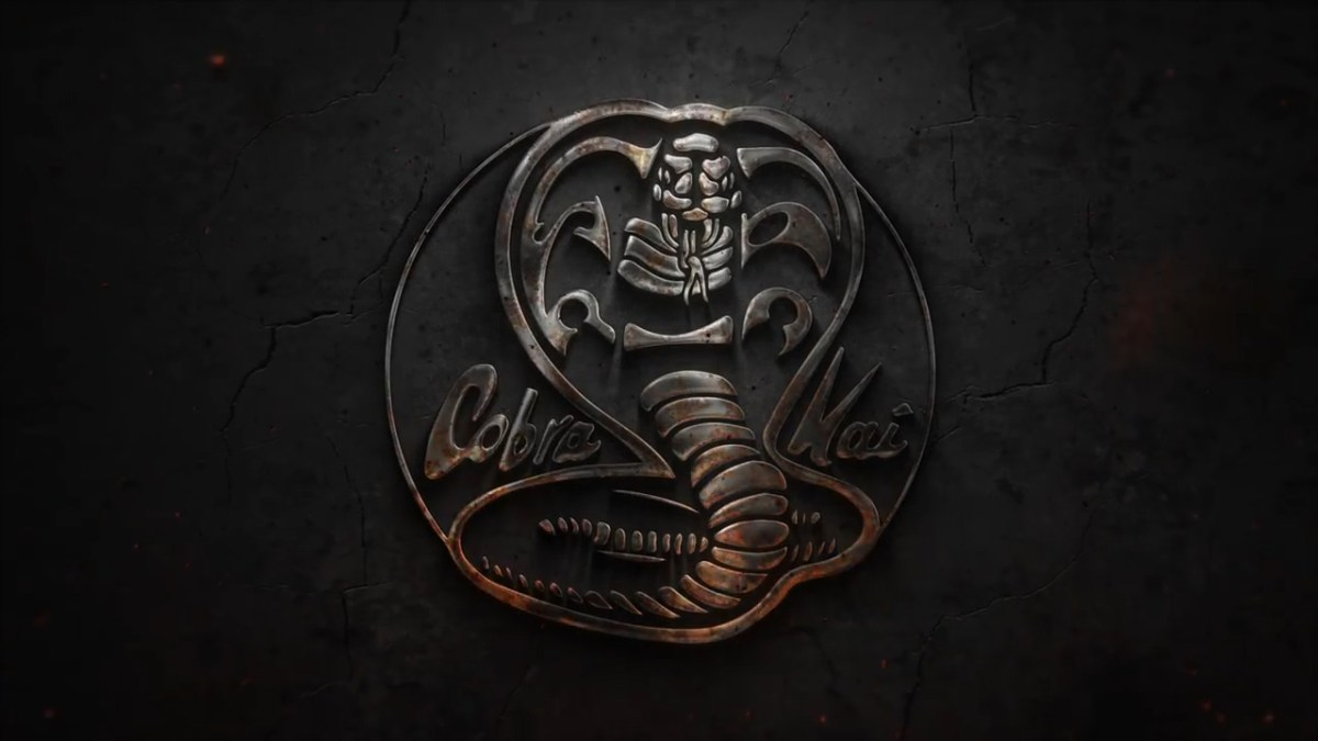 Cobra Kai Gets A Teaser Trailer