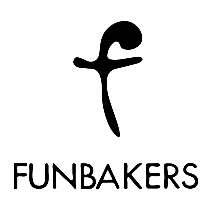 Funbakers Studio Logo