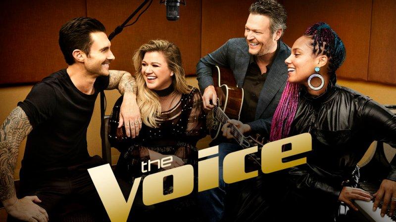 The Voice - Season 14