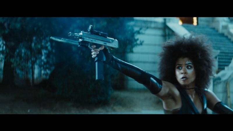 Untitled Deadpool Sequel screencap (20th Century Fox)