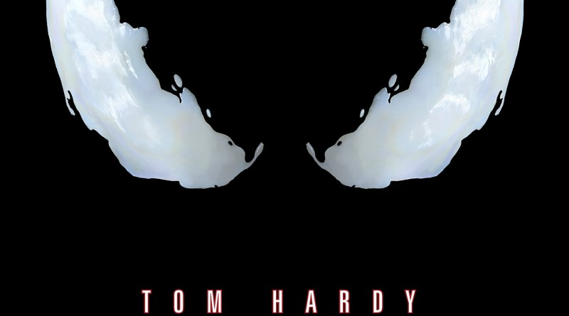 Venom poster (Sony Pictures)