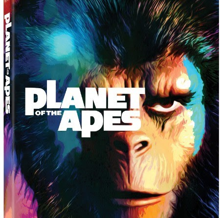 Planet Of The Apes 1968 50th Anniversary Edition (20th Century Fox Home Ent.)