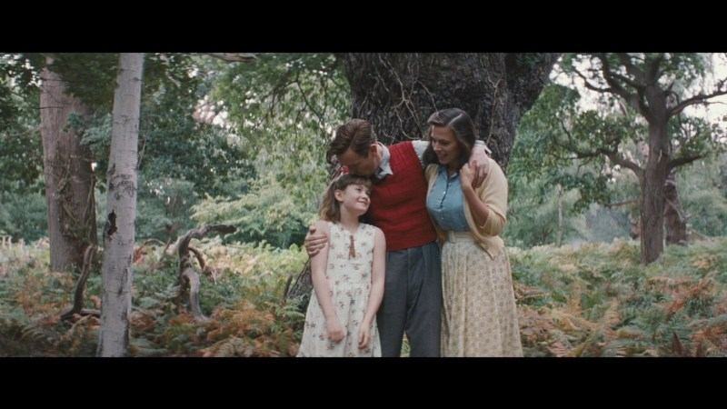 Christopher Robin Teaser Trailer Released | Nothing But Geek