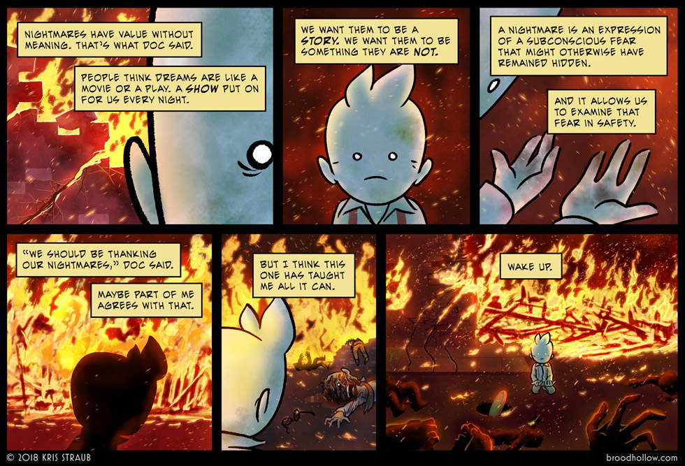 13 Horror Webcomics for FRIDAY THE 13TH! – A NBGeek Guide   Nothing