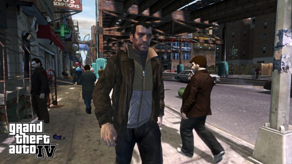 Why GTA 4 deserves a Remastered Edition - NBGeek Opinion