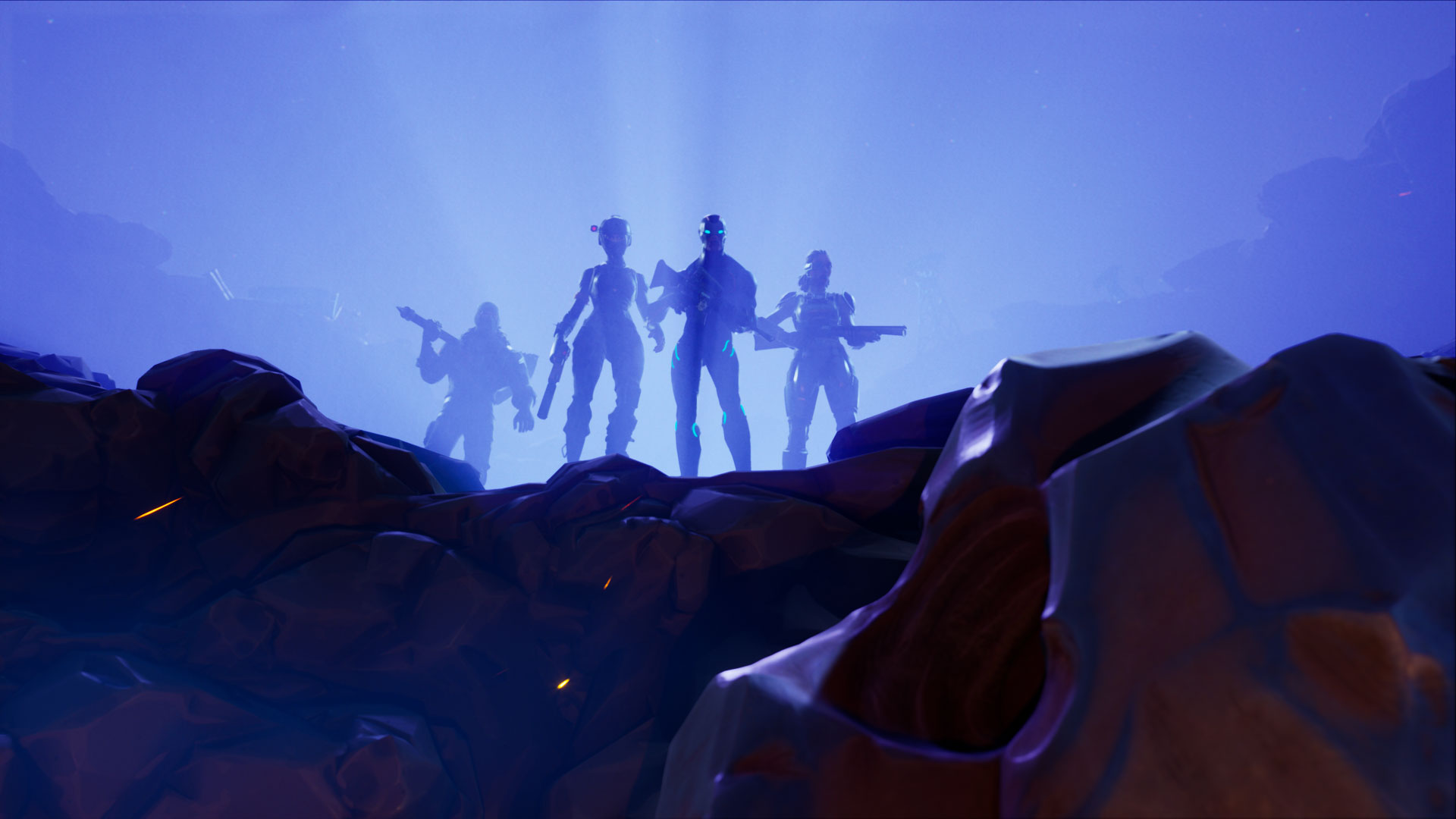 Fortnite SEASON 4 Is Finally Here New Trailer And Patch
