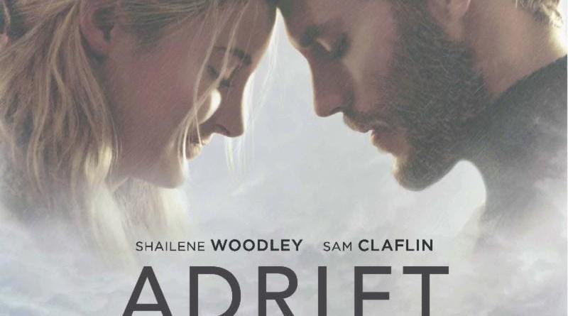 New Adrift Trailer Released
