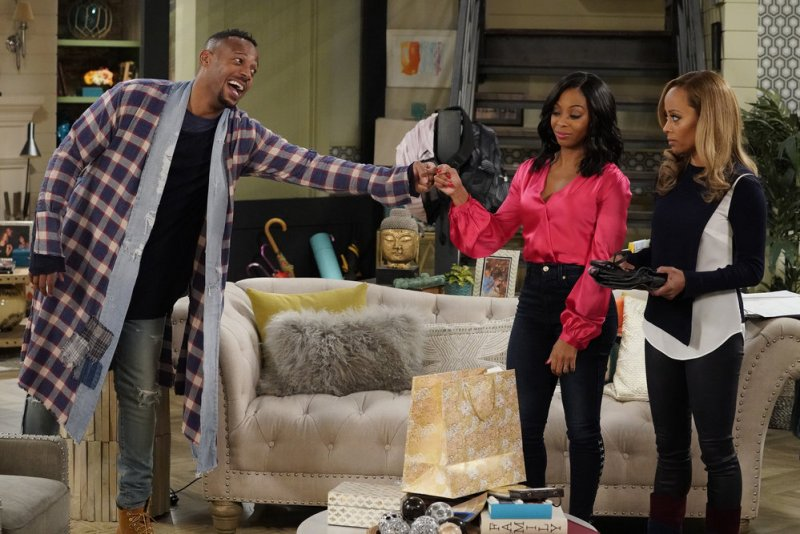 NBC's Marlon: Divorce Counseling/Sisters Episodes | Nothing