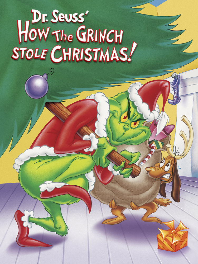 How The Grinch Stole Christmas Cindy Lou Cartoon.Dr Seuss How The Grinch Stole Christmas On Nbc Nothing